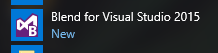 VS15Install-2-NewInAppList